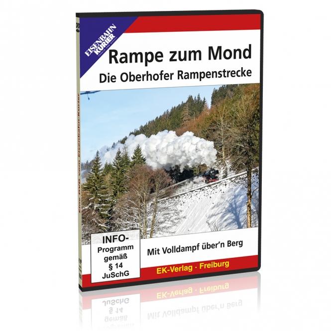 DVD - Rampe zum Mond