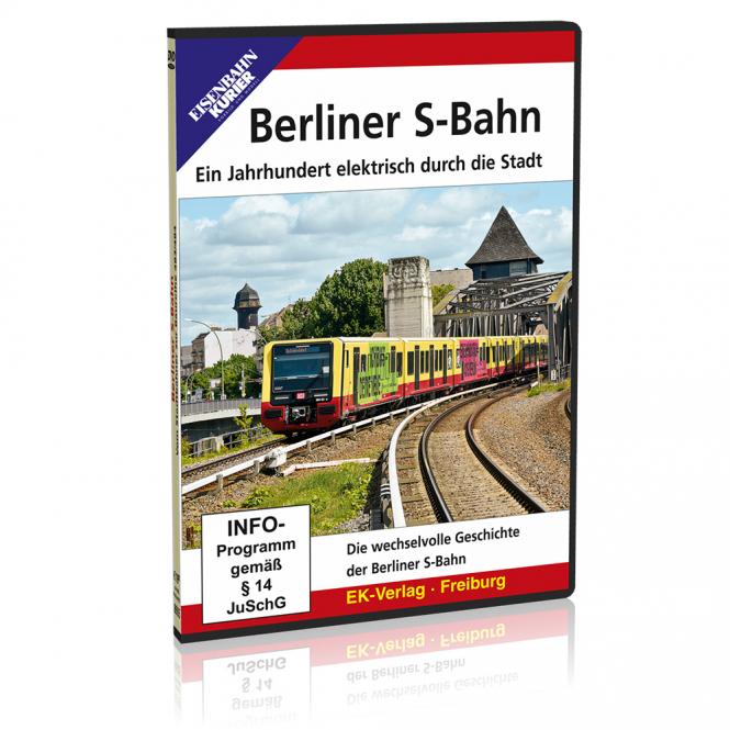 Berliner S-Bahn