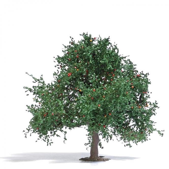 Geschenkabo Apfelbaum Apfelbaum