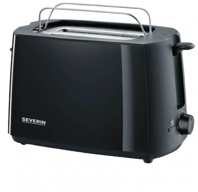Geschenkabo-Toaster Toaster