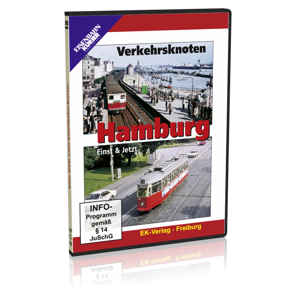 ek shop dvd verkehrsknoten hamburg online kaufen. Black Bedroom Furniture Sets. Home Design Ideas